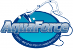 Aquaforce logo