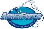 Aquaforce logo